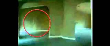 Ghost of Girl filmed in Empty House