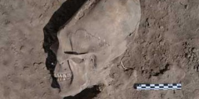 Astounding Discovery In Mexico – Alien Shaped Skulls Found