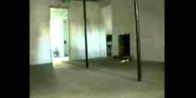 Ghost Footage inside an old Lighthouse