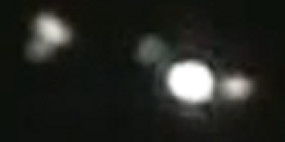 UFO Sighting filmed over Chiapas, Mexico – 12th March 2013