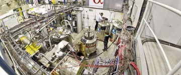 Antimatter may hold the key to Antigravity