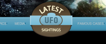 Latest UFO Sightings