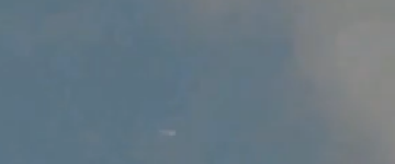 UFO Sigthing filmed over Antwerp, Belgium – 15th June 2013