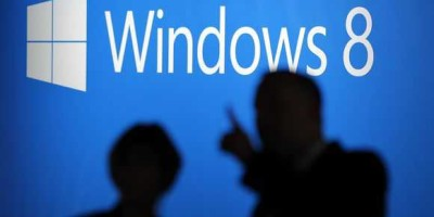 German Government Warns Not To Use Windows 8