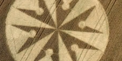 Latest Crop Circles from Europe – August 2013