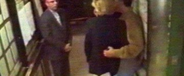 New information that alleges Princess Diana was murdered by a member of the British military