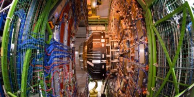 Hadron Collider gets a major upgrade to help scientists learn about Dark Matter