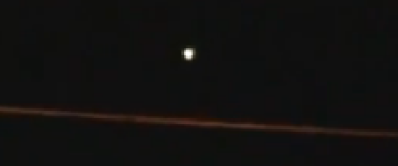 UFO Sighting over Haskovo, Bulgaria – 4th August 2013