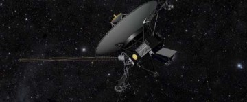 Voyager I Has Left the Solar System finally