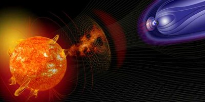 Reversal of Sun's magnetic field 'will affect life on Earth'