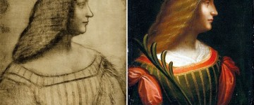 Leonardo da Vinci painting lost for centuries found in Swiss bank vault