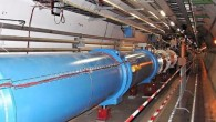 The proposed project's accelerator ring would be 100 kilometers around and run at seven times the energy of the LHC