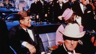 A Texas real-estate developer is in possession of footage of John F. Kennedy's motorcade from that fateful day in Dallas that he believes supports the theory that Lee Harvey Oswald did not act alone.