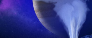 "Saturn's Moon ""Most Habitable Spot Beyond Earth in Solar System"""