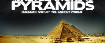 The Revelation of the Pyramids