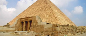 Lost tomb of Egypt's King Seneb discovered