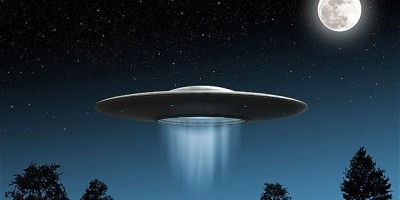 True UFO Encounters