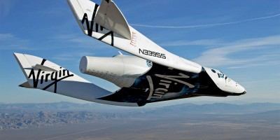 Branson says space flight ready this year