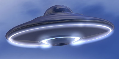Amazing UFO Encounters