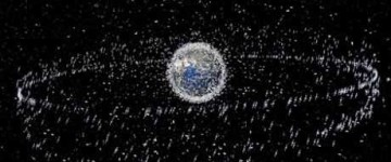 Space Junk: Australian scientists to zap debris with lasers