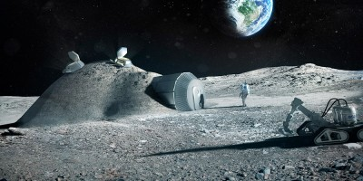 Russia to establish a permanent Moon base