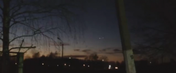 Top UFO Sightings filmed in March 2014