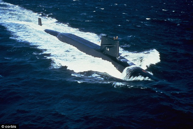 Currently GPS does not work underwater, so when submarines dive and eventually resurface their location can have an error of about 0.62 miles (one kilometre). A quantum compass could improve this accuracy by a factor of 1,000, according to the scientists