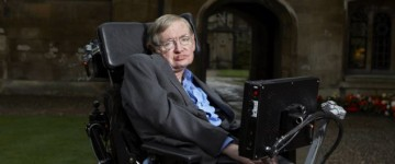 Hawking warns the risk of Artificial intelligence