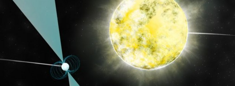 Astronomers spot Earth sized white dwarf made of DIAMOND