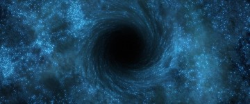 Black holes might transform into their exact opposite — 'white holes'