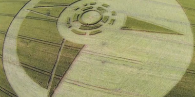 New Crop Circles froun Europe – June 2014