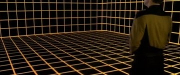 Scientists create Star Trek-style Holodeck