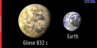 Newfound Planet 'Gliese 832c' May Be Able To Support Life