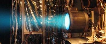 NASA tests quantum space engine powered only by electricity