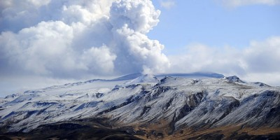 Iceland volcano might be about to erupt