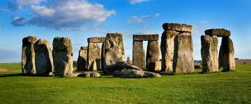 Stonehenge mystery solved after 4000 years