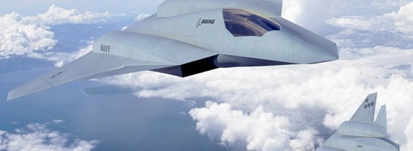 Next-Gen military aircraft to have artificial intelligence