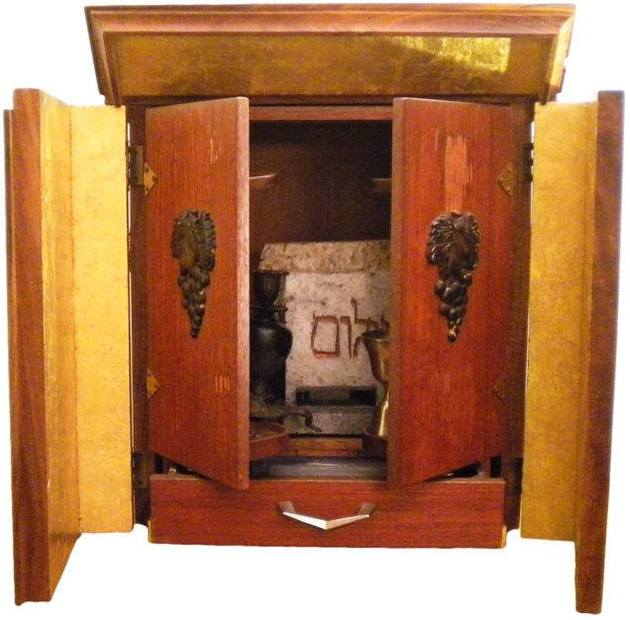The Dybbuk Box