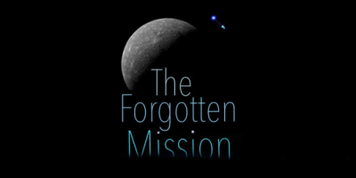 Jonathan Taylor's Recent Book 'The Forgotten Mission' Now Available