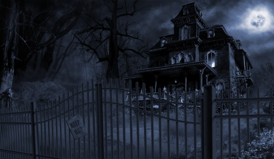 Tales of Ghost, Apparitions and Haunted Houses