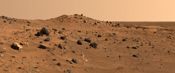 Curiosity Rover Makes Big Water Discovery on Mars