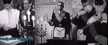 Movie from 1943 Exposes Illuminati Secrets