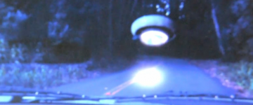 UFO Photographed over California – October 28, 2014