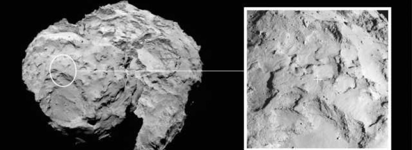 Historic Comet Landing Today – Rosetta Mission