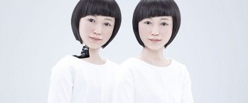 New hyper-real robots unveiled in Japan