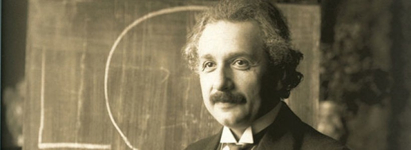 Thousands of Einstein Documents Are Now Available Online
