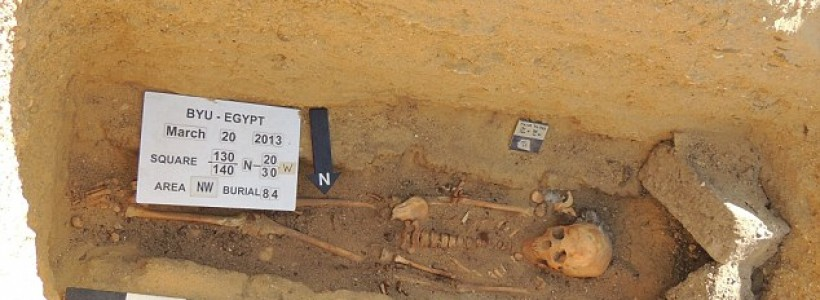 Cemetery with one MILLION mummies unearthed in Egypt