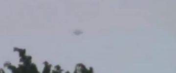 UFO sighting over Medellin, Columbia – 16th November 2014