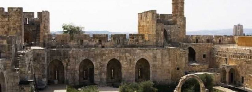 Archaeologists May Have Uncovered the Site of Jesus's Trial