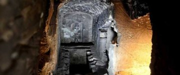 Mythical Tomb of Osiris, God of the Dead, Discovered in Egypt